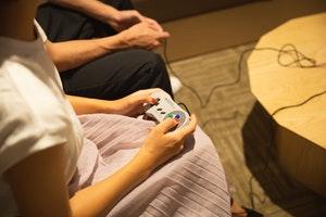 rencontres jeux vidéos